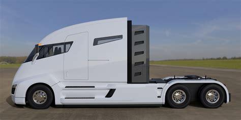 nikola electric semi truck nikola electric trucks business insider