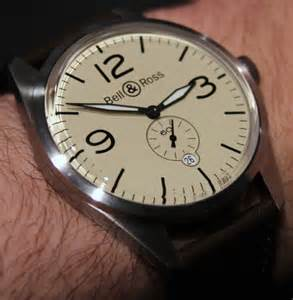 123 möbel bell ross vintage br 123 126 heritage watches most