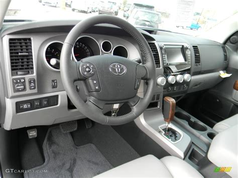 Toyota Tundra Interior Accessories by 2012 Toyota Tundra Interior Accessories