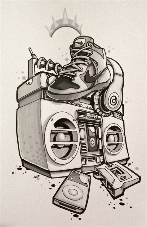hip hop tattoo designs hip hop drawing at getdrawings free for personal use