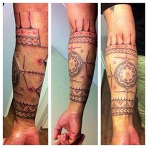 tattoo daerah jakarta maluku alphabet numbers mijn pinterest tattoo