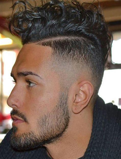 stylish  preferred hairstyles  men