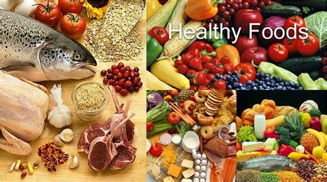 healthy food healthy food gives you all benefits