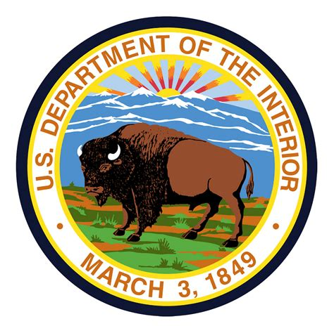 department of the interior department of the interior seal a photo on flickriver