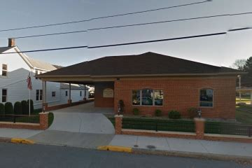 funeral homes in bedford county pa funeral zone