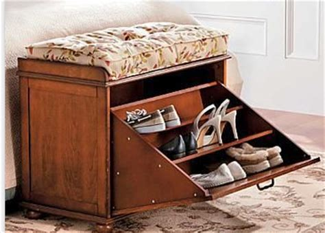 hidden storage shoe bench hidden storage in bench stashvault