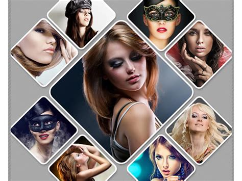 20x30 collage template 20x30 collage template 30 best photoshop collage templates