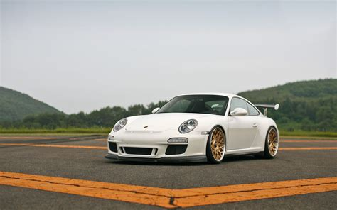 porsche modified modified porsche gt3 wallpaper 1920x1200 17492