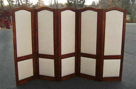 Room Dividers With Photo Frames Folding Room Dividers Wood Frame Folding Screen Room