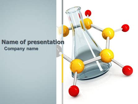 Background For Powerpoint Presentation Chemistry Background Editing Picsart Free Chemistry Powerpoint Template