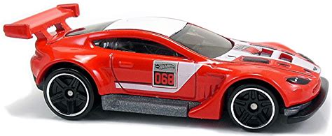 Aston Martin Vantage Gt3 Black Hitam Hotwheels Hw 2015 149 Race Track aston martin vantage gt3 70mm 2015 wheels newsletter