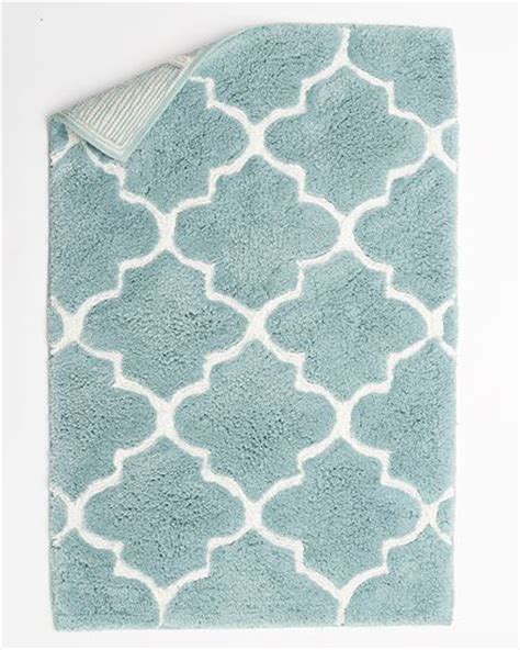 Julius Bath Rug Julius Bath Rug Everything Turquoise