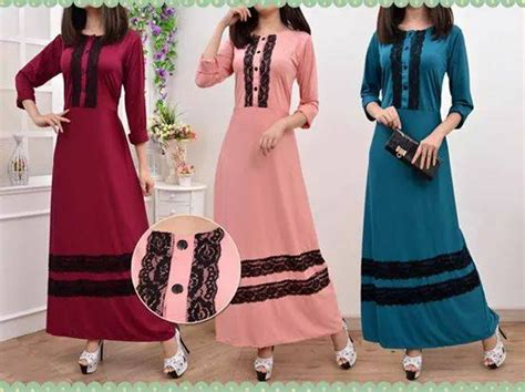 Baju Dress B Berry koleksi fesyen terkini new stock