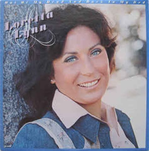 my loretta loretta out of my and back in my bed vinyl