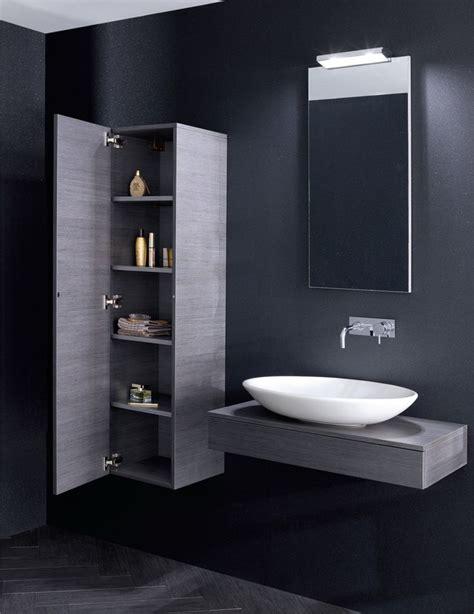 bathroom experience more from bauhaus furniture edge steel at bathroom