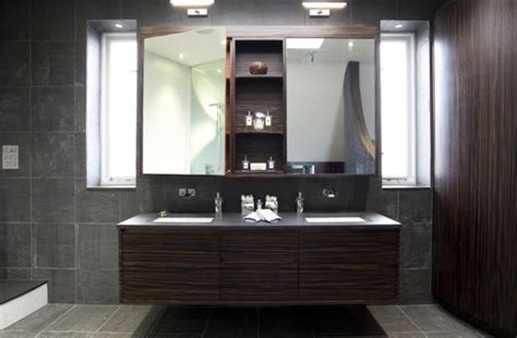 diy floating bathroom vanity home garden design