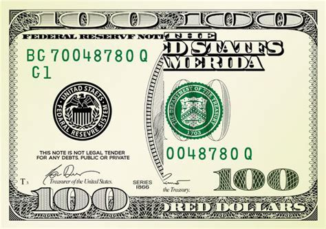 100 dollar bill drop card template 100 dollar drop card marketing front 1
