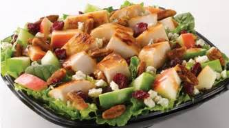 Healthy Fast Food How To Eat Healthy At 16 Fast Food Chains Fox News