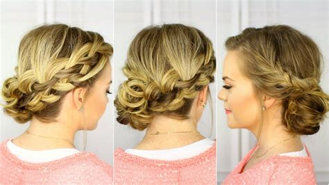 wedding updo braid soft braided updo missy sue youtube french plait wedding hairstyles waterfall french braid