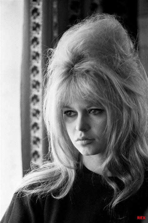 Bridget Bardot Hairstyles by Brigitte Bardot S 5 Most Iconic Hairstyles Hair World