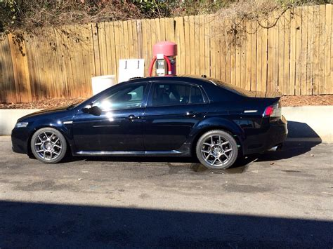 custom acura tl type s fs custom tl type s lights acurazine acura