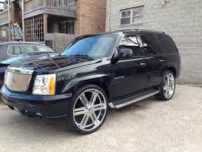 2002 Cadillac Escalade 2002 Cadillac Escalade Pictures Cargurus