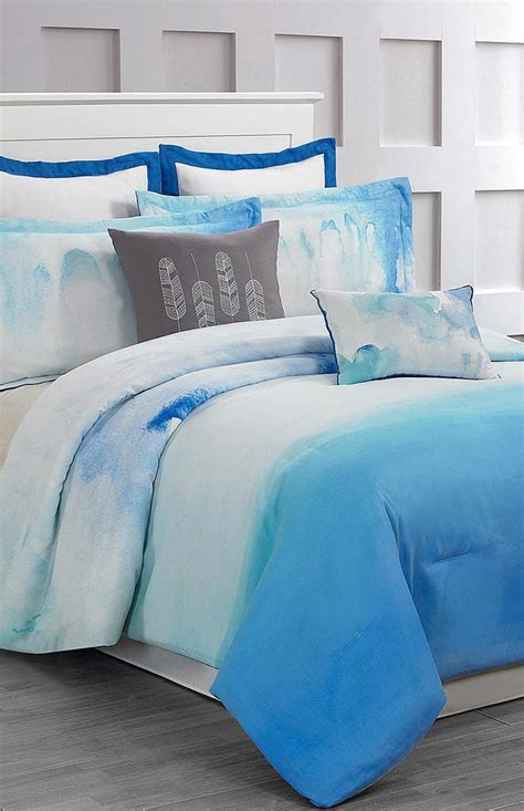 ombre bedding sets 164 best images about colour inspiration blue on pinterest blue walls indigo and