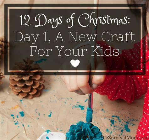 arts and crafts for kids prepper s survival homestead
