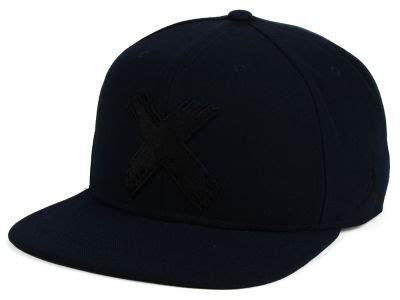 Topi Cap Hat Snapback Flash Black caps black custard co uk