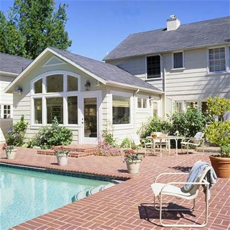 how to add a room to your house one room home additions house additions add a room and pool houses