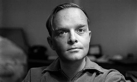 Was In The Blood truman capote scraps from the loft