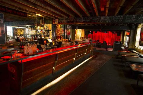 The At The Bar cherry bar cbd laneway bars city secrets