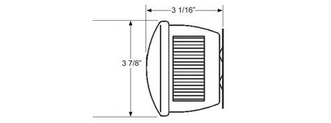 stop turn tail light wiring diagram blazer international tail light wiring diagram 46 wiring