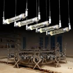 Kitchen Bar Light Fixtures Dining Room Magic Light Fixtures Lustres De Cristal 2015 New Fashion Bar L 20w