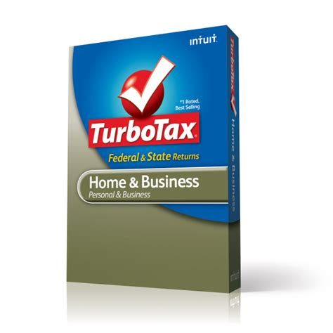 intuit turbotax home business comprehensive help for