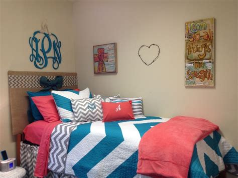 alabama bedroom decor pin by donna pruitt on dorm room ideas for alexis pinterest
