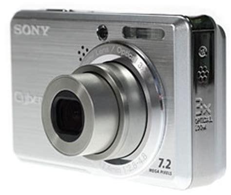 Kamera Digital Sony Dsc S750 sony cybershot dsc s750 driver