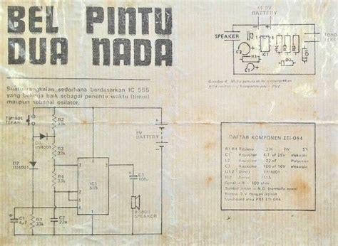 Saklar Ganda 61 Best Images About Elektronik On Neon Radios And Circuit Diagram