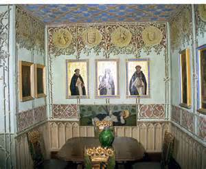 Interior Paintings For Home by Inside Lichtenstein Castle Germany Castles Pinterest