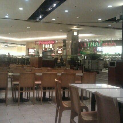 garden state plaza food court paramus nj