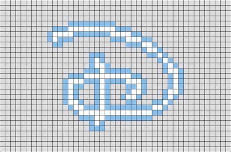 Design Tiles by Disney Pixel Art Brik
