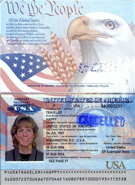 u s passport acceptable documents for i 9 verification impact