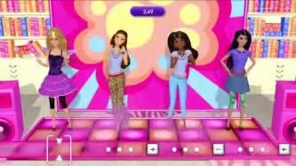 barbie dream house party barbie dreamhouse party en espa 241 ol parte 1 youtube