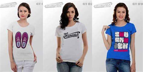 Kaos Baju Distro Original Skumanick Cowok Cewek Hitam Black 29 model pakaian distro wanita terbaru grosir kaos distro