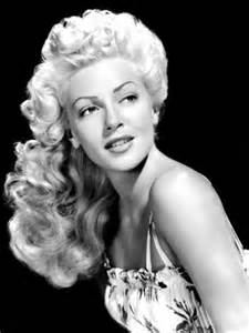 hairstyles in your forties vintage 40s hairstyles for long hair vintage pinterest
