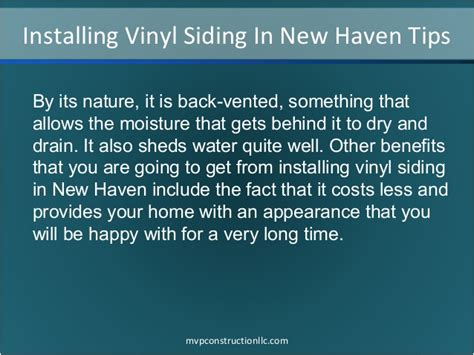 average cost to reside a house with vinyl siding installing vinyl siding in new haven tips
