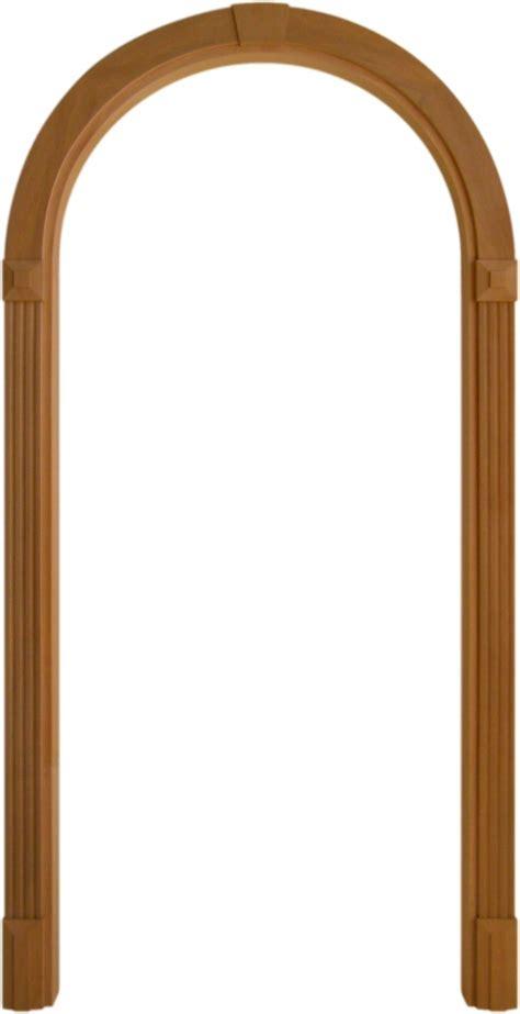 archi in legno per interni arco legno porte pannelli termoisolanti