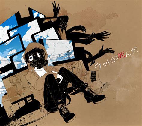 Anime Zakka by Ratto Ga Shinda Dead Rat Vocaloid Image 1275782
