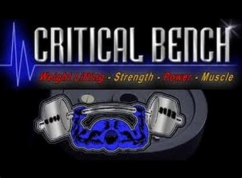 critical bench review the best 28 images of critical bench review critical