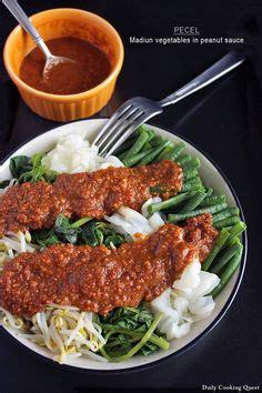 cara membuat salad buah bahasa inggris indonesian salads appetizer gado2 keredok ketoprak on